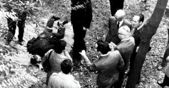 """""""Misero Pinelli sul davanzale. Fu così che poi cadde e morì"""""""
