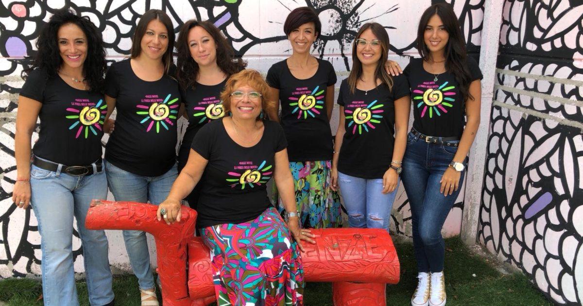 """Il """"dream team"""" di Scampia, quando il volontariato femminile supera Camorra e miseria"""