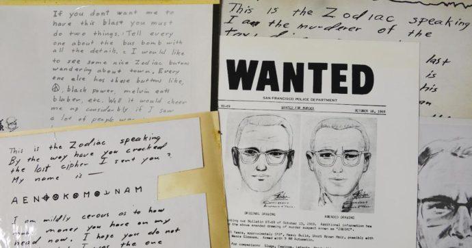 Killer dello Zodiaco, dopo 51 anni decifrato un messaggio dell'assassino che terrorizzò la California negli anni Sessanta e Settanta