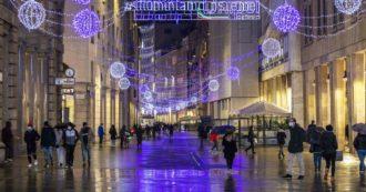 """Confcommercio: a Natale un italiano su 4 non farà regali. """"È più una scelta che una necessità, pesa l'impossibilità di scambiarli con amici e parenti"""""""