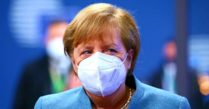 Germania proroga il lockdown fino al 7 marzo. Riapertura scuole sarà invece decisa dai Länder