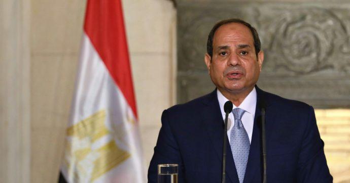 Egitto, report sui 'Giulio Regeni egiziani': 1058 morti nelle mani dello Stato nell'epoca al-Sisi. La maggior parte per torture e mancate cure