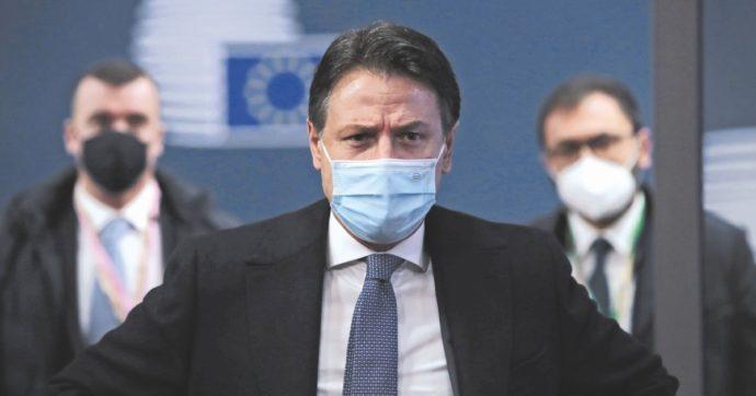 """Recovery, Conte conferma la task force: """"Non sarà mai sovrapposta ai passaggi istituzionali"""". Gentiloni: """"Nessuno in ritardo, neanche Italia"""""""