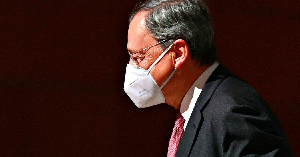 Draghi, gli indizi per un programma di governo: un occhio di riguardo per le pmi ma non finanziare imprese zombie, aiuto ai lavoratori che devono riqualificarsi