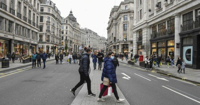 Coronavirus: Londra torna in zona rossa, lockdown di 5 settimane in Olanda. Così l'Europa si prepara al Natale