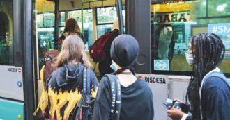 """A Milano da gennaio orari differenziati per l'ingresso a scuola e negozi aperti dalle 10.15. Sala: """"I mezzi di trasporto sono il problema"""""""