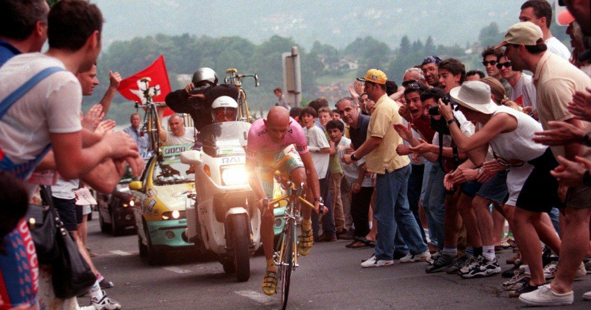 Fuori dal Giro: ecco perché l'Italia ha perso la maglia rosa