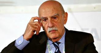 """Il presidente dell'Istat: """"Supereremo i 700mila decessi nel 2020. Ultima volta fu nel 1944, nel pieno della seconda guerra mondiale"""""""