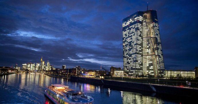 Bce: svolta (mini) sui dividendi delle banche, le più solide potranno riprenderle a distribuirli dal 2021