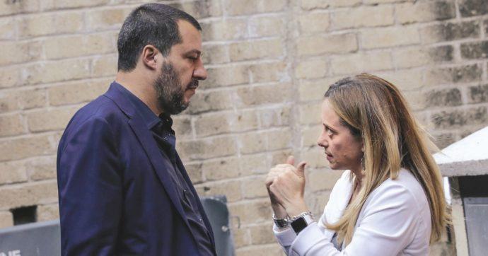"""Copasir, la Lega insiste: """"Nostra presidenza legittima"""". Meloni: """"Parlerò con Salvini"""". Che dice: """"Se vogliono la poltrona, gliela lasciamo"""""""