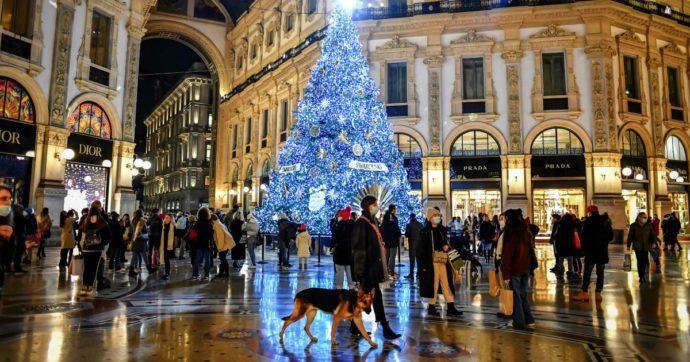 Milano vara le nuove norme anti-Covid: ecco il numero chiuso in Galleria Vittorio Emanuele, controlli nei negozi e ai tavoli dei ristoranti