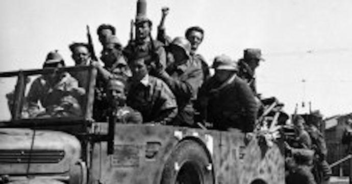 """""""Partigiani d'Italia"""", è consultabile online l'archivio digitale sulle donne e gli uomini della Resistenza"""