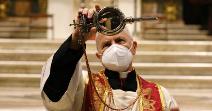Non si scioglie il sangue di San Gennaro, ma la liquefazione del 16 dicembre è la più rara