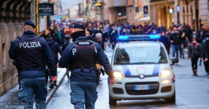 """Rapinano un portavalori davanti alle poste di Brindisi nel giorno di pagamento delle pensioni. E augurano """"buon anno"""""""