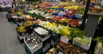 Legambiente: frutta e verdura, oltre la metà di quella che compriamo contiene residui di uno o più pesticidi