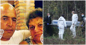 Firenze, fermata una donna per i cadaveri fatti a pezzi e trovati in quattro valigie