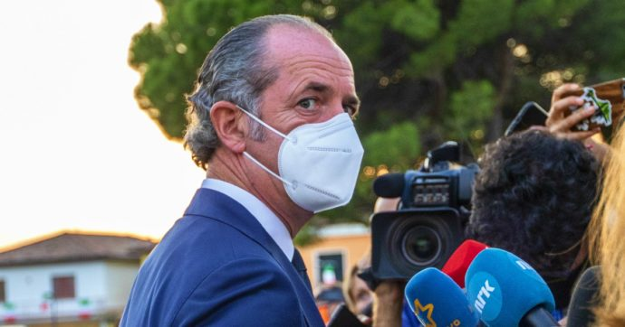 """Covid, il caso Treviso e l'allarme per gli """"evasi"""" dalla quarantena. Zaia: """"Abbiamo persone che si danno alla macchia"""""""