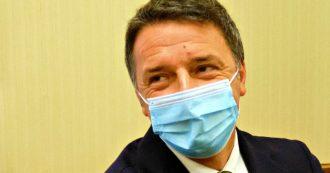 """Renzi, il vertice con Conte dura solo mezz'ora. Dopo i ricatti, Italia Viva consegna un testo. """"Per il premier è costruttivo, ci farà sapere"""""""