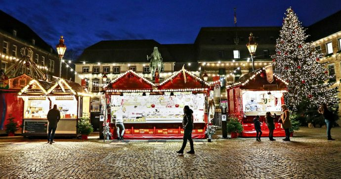 Germania, i contagi continuano a salire: oggi più di 30mila positivi, è un nuovo record