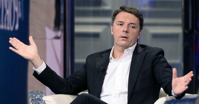 La crisi di governo innescata dalle recriminazioni di Renzi non può non provocare ripulsa