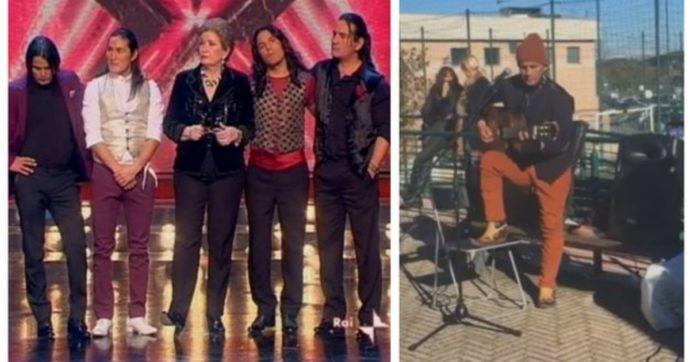 Kimen Farias, da X Factor a vivere in tenda: ha perso la casa a causa del Covid, il suo quartiere si mobilita per aiutarlo