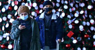 Natale, dal 24 dicembre al 6 gennaio zona rossa nei festivi e prefestivi, arancione negli altri giorni. Ci sono deroghe per ospiti e piccoli comuni