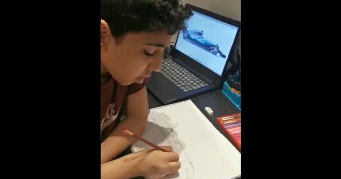 Bahrein, un bimbo scrive a Lewis Hamilton: 'Salva mio padre dall'esecuzione!'