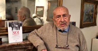 """Regeni, il videoappello del partigiano Cottino a Conte: """"Faccia rispettare i diritti umani e la dignità del nostro Paese"""""""