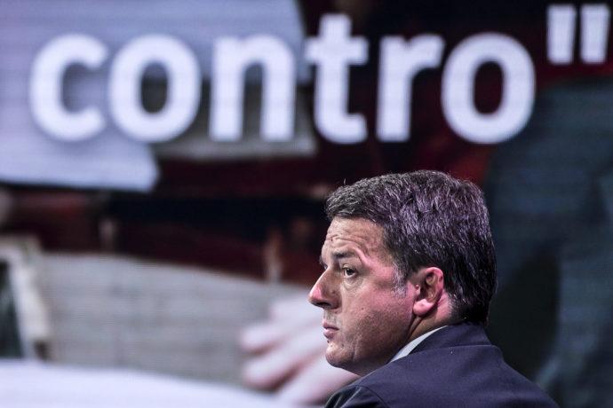 Renzi e l'incomprensibile (?) verifica di governo, così Italia Viva ha tentato di commissariare Conte