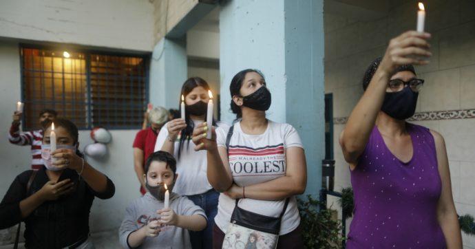 Giornata dei migranti, anche il Venezuela ha il suo Mare Mortum
