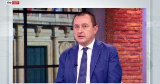 """Continua la minaccia renziana a Conte. Rosato (Italia Viva): """"Indichi un percorso, altrimenti l'esperienza di governo per noi è finita"""""""