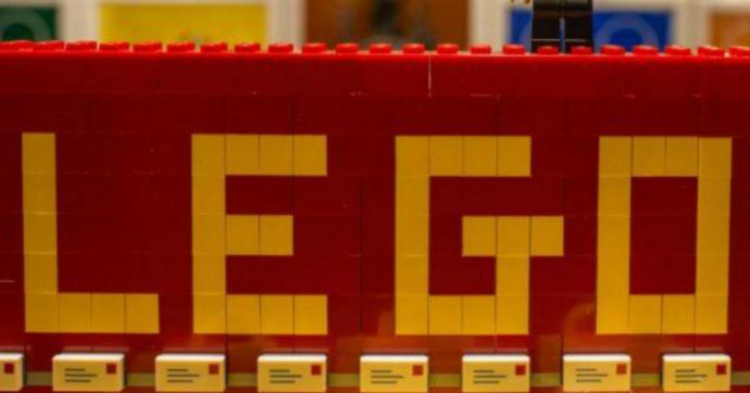 Lego mette al bando soldatini e carri armati. Ma questo non risolve il vero problema