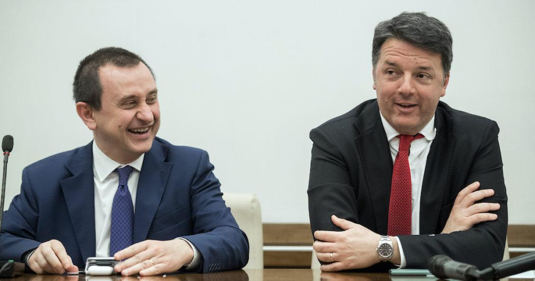 """""""Non c'è più fiducia tra maggioranza e Conte"""". Italia Viva tira di nuovo in ballo gli altri partiti, ma il Pd: """"Parli per il suo 2% di elettori"""""""