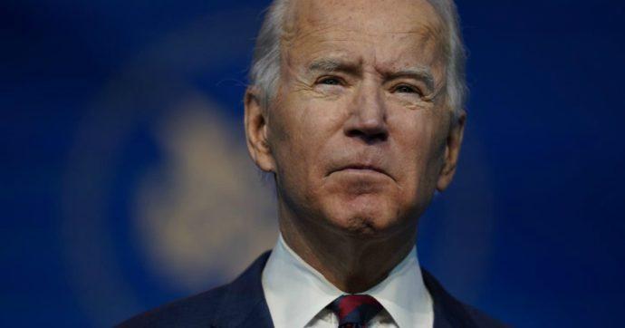 2021, l'anno di Biden alla Casa Bianca. Nella sua squadra l'usato sicuro, come in fondo Uncle Joe