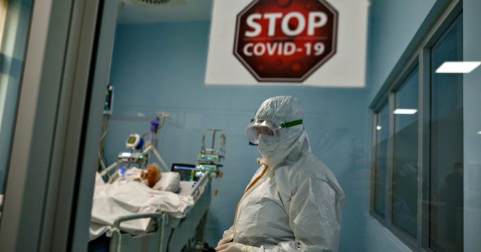 Piano pandemico, l'Italia lo aveva anche se vecchio. Dove è stato applicato (ospedale di Schiavonia) ha evitato il disastro