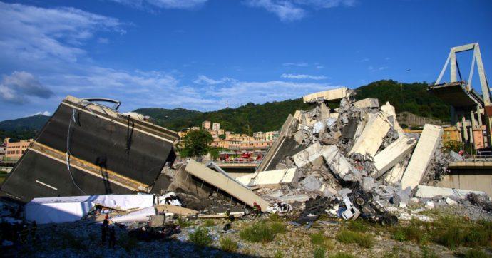 Processo ponte Morandi, il Comune di Genova si costituirà parte civile alla prima udienza: l'annuncio in Consiglio dopo mesi di melina