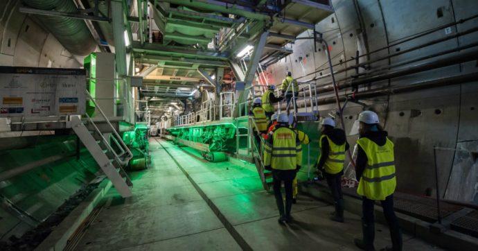 Recovery Plan, le opere infrastrutturali sono 19: 10 già progettate o in via di realizzazione, 9 nuove. Soprattutto Alta velocità