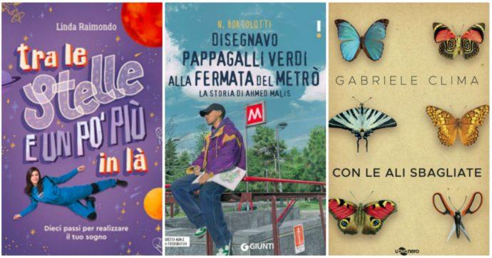 Natale 2020, ecco i 10 libri per bambini da mettere sotto l'albero [LA GUIDA]