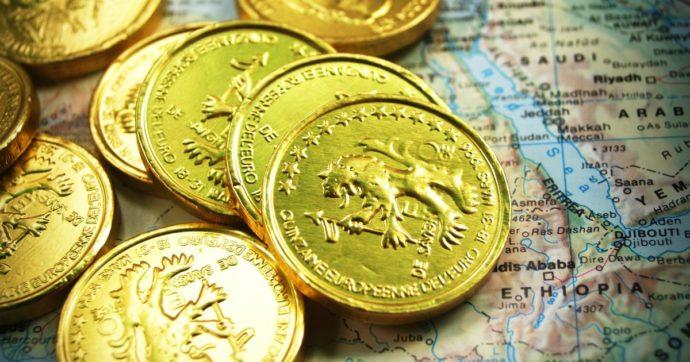 Cacciatore di tesori trova 300 milioni in monete d'oro e si rifiuta di rivelare dove li ha nascosti: da cinque anni è in carcere