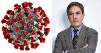 """Boom di casi per la variante inglese? Il virologo Clementi: """"È un'ipotesi. Ora velocizzare le vaccinazioni. Monoclonali? Anche come profilassi"""""""