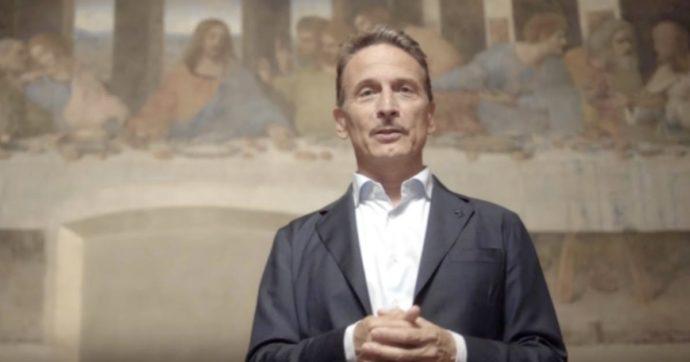 """Cesare Bocci a FQMagazine: """"Io """"l'Alberto Angela"""" di Mediaset? Complimento enorme. Il cuore mi dice che Montalbano è un capitolo chiuso"""""""
