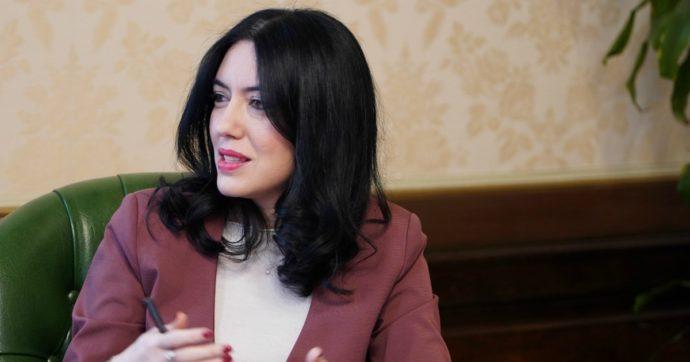 Crisi di governo, non toccate Lucia Azzolina