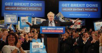 """Brexit, accordo Ue-Gran Bretagna: """"Restiamo alleati"""". Johnson: """"Riprendiamo in mano il nostro destino"""". Stop all'Erasmus. La Scozia: """"Ora noi indipendenti"""""""
