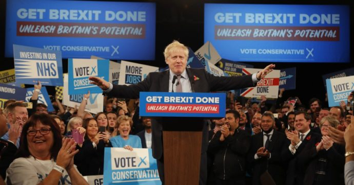 Brexit, l'accordo commerciale tra Londra e l'Ue non scioglie tutti i nodi. Rischio contese su standard dei prodotti e aiuti di Stato