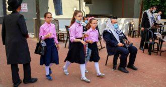 Coronavirus, oltre 32mila casi in Germania. Israele, da domenica inizia il terzo lockdown. Usa: vaccinate un milione di persone