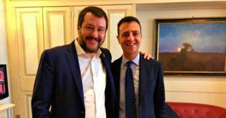 Lega, Salvini in Sicilia ha nominato segretario l'ex berlusconiano ed ex alfaniano Minardo. Nel 2014 fu condannato per abuso d'ufficio