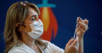 """Covid, Cts di Aifa: """"Sì a ritardare seconda dose dei vaccini a Rna messaggero ma non oltre il 42° giorno"""""""