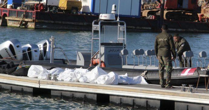 Il naufragio di Natale al largo della Tunisia: 20 vittime, 19 erano donne e 4 di loro incinte