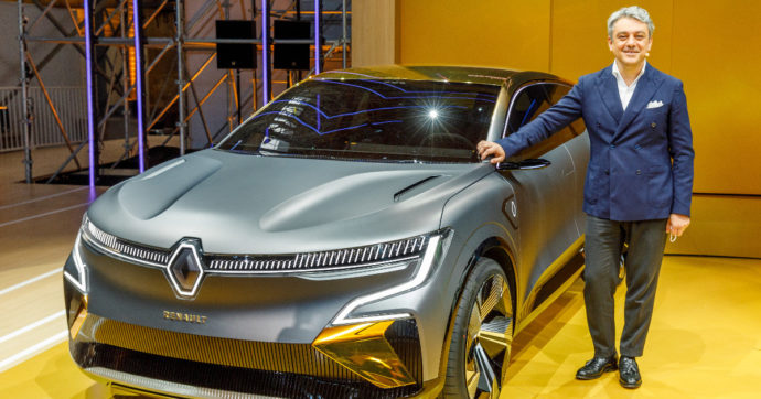 Renault, il piano di De Meo. Meno modelli e più tecnologia, a braccetto con Nissan