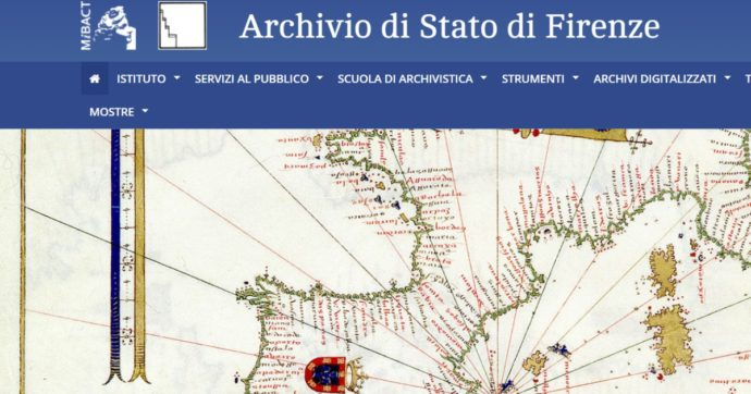 Archivio di Stato di Firenze, riapertura entro primavera e in sicurezza: così tornerà disponibile per gli studiosi di tutto il mondo